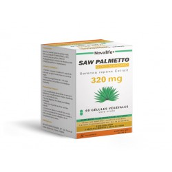 Saw Palmetto gold standard®...